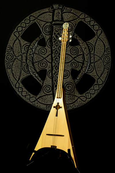 Bouzouki photo by JOtwell