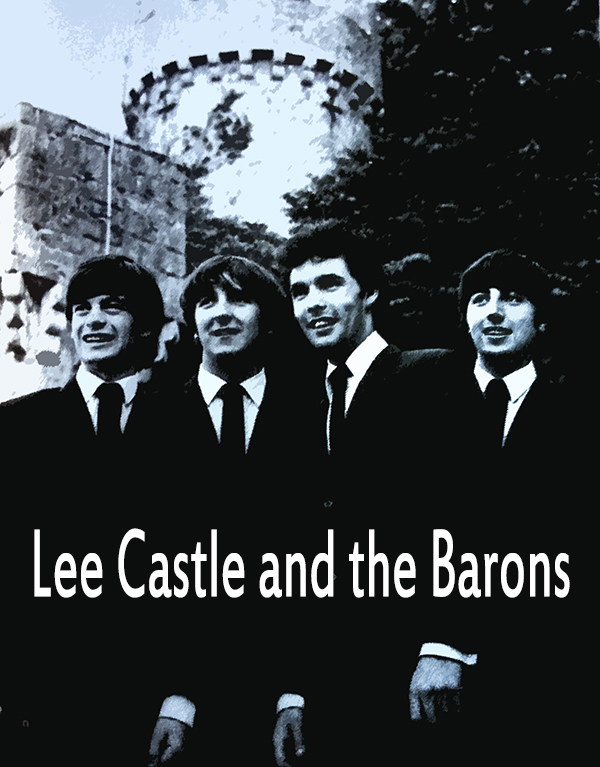 From the Archives…Lee Castle and the Barons -A Love She Can Count On
