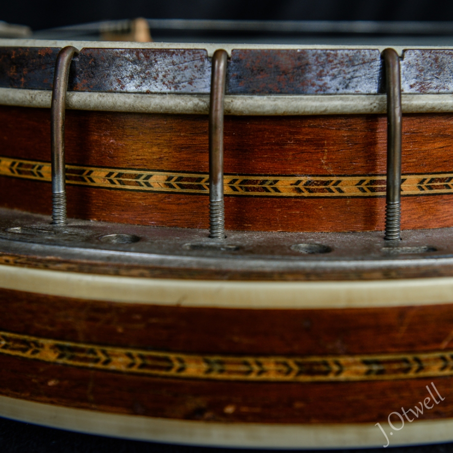 Concertone Banjo